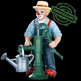 Clown an der Pumpe (2015)