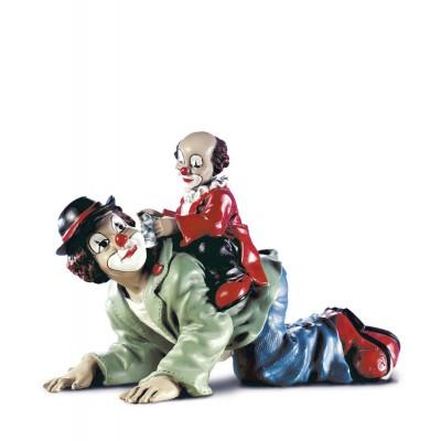 Der Hoppereiter (1997)