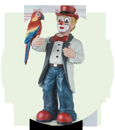 Zwei bunte Vögel (2015)
