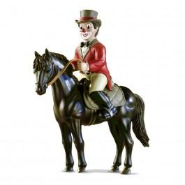 Ride a Cock Horse (2009)