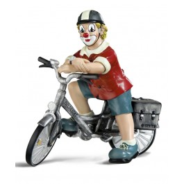 The Biker (2011)