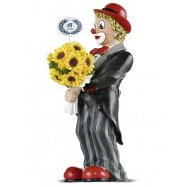 Loyality Figurines 15 years - Sunny Times