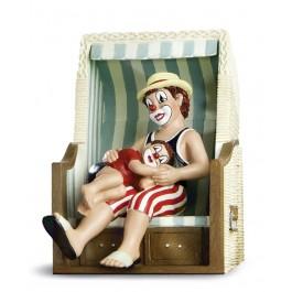Daddy's Beach Chair (2012)