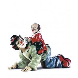 Grand-père et petits fils (1997)