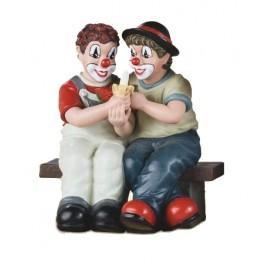 Les clowns mignons