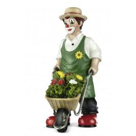 De tuinplezier