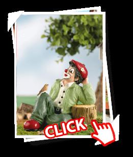 GILDECLOWNS - Jahresfigur