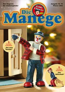 Manege 76 / 2016