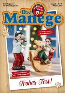 Manege 79 / 2017