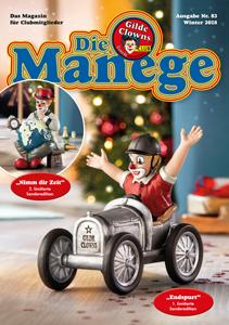 Manege 83 / 2017