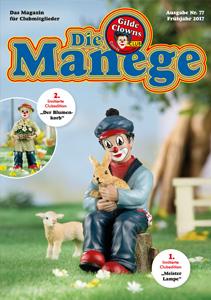 Manege 77 / 2017