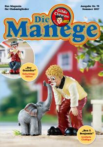 Manege 78 / 2017