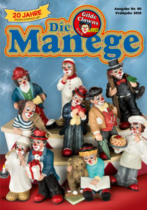 Manege 80 / 2017