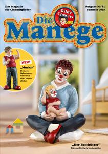 Manege 81 / 2017