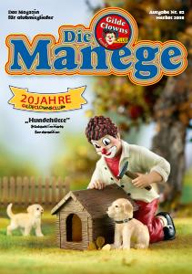 Manege 82 / 2017