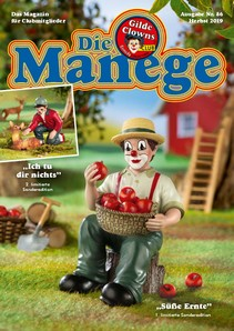 Manege 86 / 2019