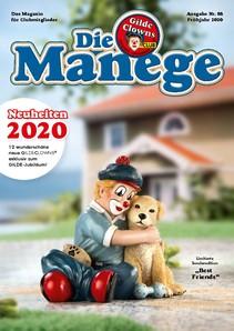 Manege 88 / 2020